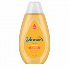 Johnson's baby shampoo 200ml Ref.2954