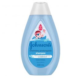 Johnson's baby shampoo cheirinho prolongado 200ml Ref.9205