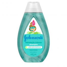 Johnson's baby shampoo hidratação intensa 200 ml Ref.2958