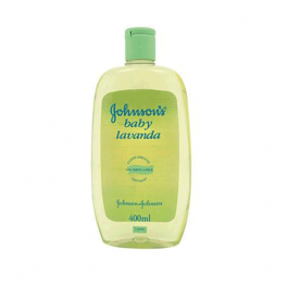 Johnson's baby colônia lavanda 200ml Ref.2934