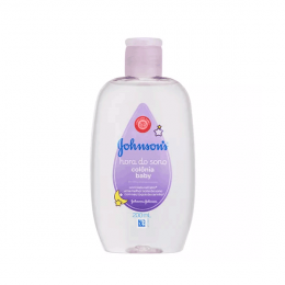 Johnson's baby colônia hora do sono 200ml Ref.2924